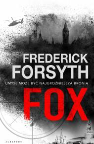 ebook Fox - audiobook