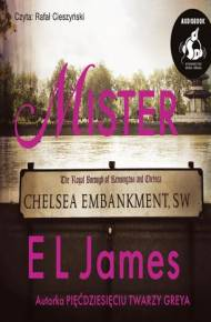 ebook Mister - audiobook