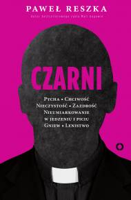 ebook Czarni
