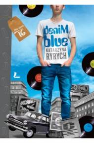 ebook Denim blue