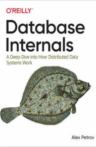ebook Database Internals. A Deep Dive into How Distributed Data Systems Work