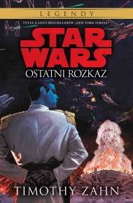 ebook Star Wars. Ostatni rozkaz