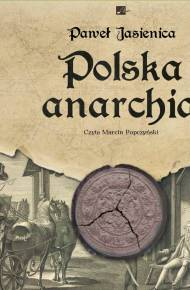 ebook Polska anarchia - audiobook