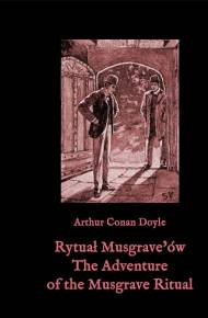 ebook Rytuał Musgrave'ów. The Adventure of the Musgrave Ritual
