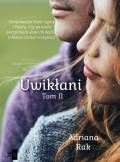 ebook Uwikłani. Tom 2