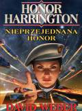 ebook Honor Harrington. Nieprzejednana Honor