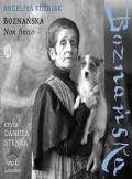 ebook Boznańska. Non finito - audiobook