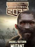 ebook Uniwersum Metro 2033: Mutant