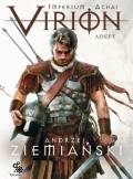 ebook Virion: Adept - audiobook