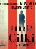 ebook Podróż Cilki - audiobook