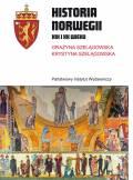 ebook Historia Norwegii XIX i XX wieku