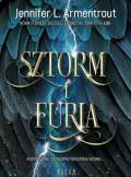 ebook Sztorm i furia