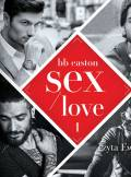 ebook SEX/LOVE - audiobook