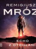 ebook Echo z otchłani - audiobook