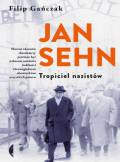 ebook Jan Sehn. Tropiciel nazistów