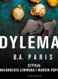 ebook Dylemat - audiobook