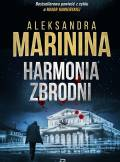 ebook Harmonia zbrodni