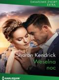 ebook Weselna noc