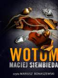 ebook Wotum - audiobook