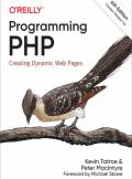 ebook Programming PHP. Creating Dynamic Web Pages. 4th Edition
