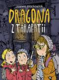 ebook Dragona z Tarapatii - audiobook