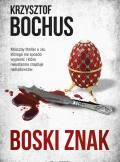 ebook Boski Znak - audiobook