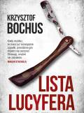 ebook Lista Lucyfera - audiobook