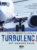 ebook Turbulencja - audiobook