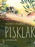 ebook Pisklak - audiobook