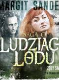 ebook Saga o Ludziach Lodu: Zęby smoka - audiobook