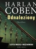 ebook Odnaleziony - audiobook