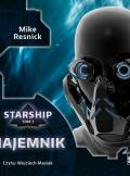 ebook Starship: Najemnik - audiobook