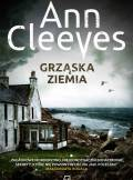 ebook Grząska ziemia