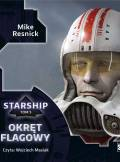 ebook Starship: Okręt flagowy - audiobook