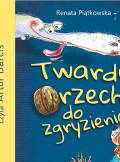 ebook Twardy orzech do zgryzienia - audiobook