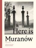 ebook Here is Muranów. A District that Grew Beyond the Rubble