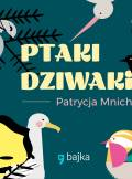 ebook Ptaki Dziwaki - audiobook