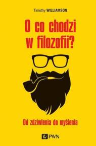 ebook O co chodzi w filozofii?