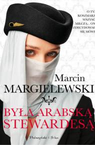 ebook Była arabską stewardesą
