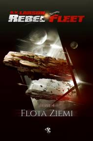 ebook Rebel Fleet: Flota Ziemi