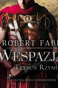 ebook Trybun Rzymu - audiobook