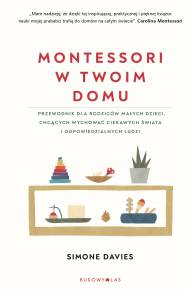 ebook Montessori w twoim domu