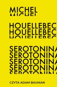 ebook Serotonina - audiobook