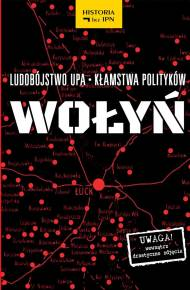 ebook Wołyń