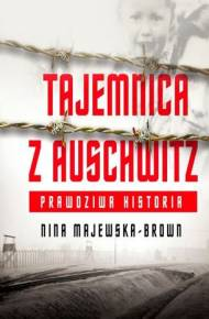 ebook Tajemnica z Auschwitz - audiobook