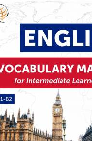 ebook English Vocabulary Master for Intermediate Learners (Level B1 – B2) - audiobook