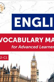 ebook English Vocabulary Master for Advanced Learners: (Level B2 – C1) - audiobook