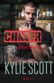 ebook Dive Bar: Chaser