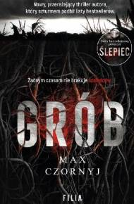 ebook Grób