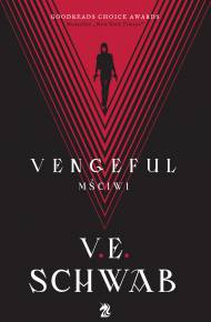 ebook Vengeful: Mściwi